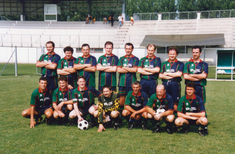 Memorial Bonollo 1997